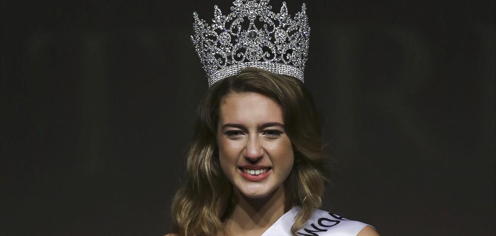 Miss Turquía 2017 pierde la corona por un tuit