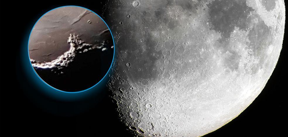 Objetivo: la Luna surcando los mares