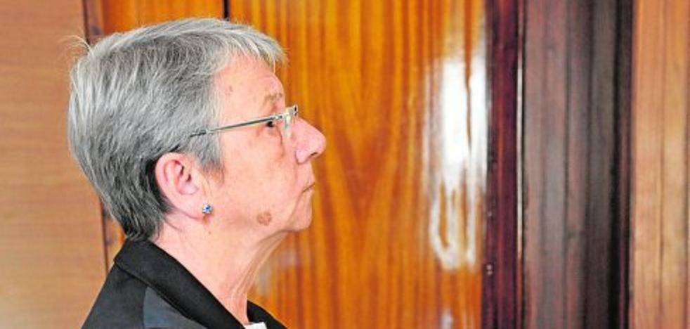 La exalcaldesa de Lorquí niega que rebajara multas de forma arbitraria