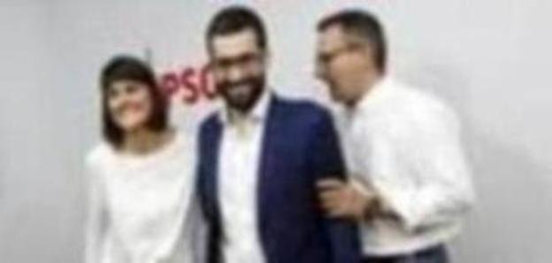Los Alcázares, Murcia y Alguazas decidirán el futuro del PSOE