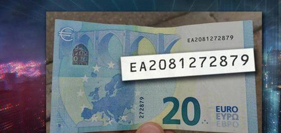 Una novedad buena y otra mala sobre el billete más buscado de España
