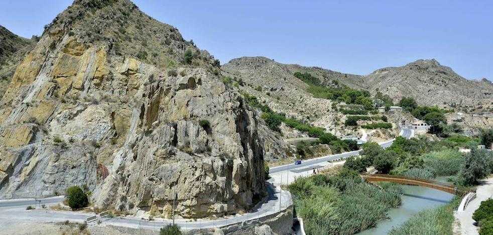 Ricote quiere ser una de las 7 Maravillas Rurales de España