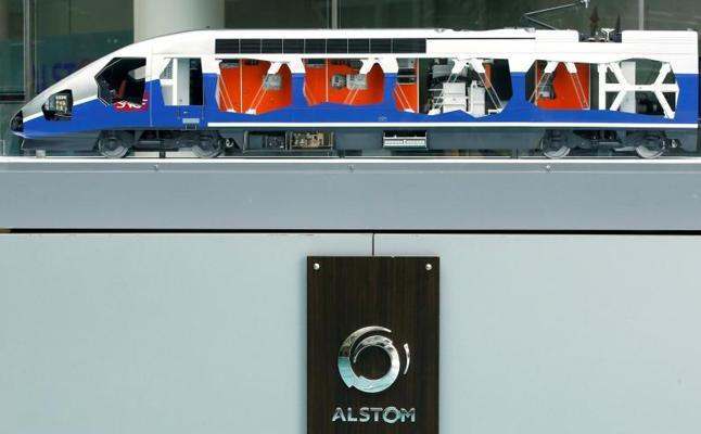 Siemens y Alstom se unen para crear un gigante europeo del ferrocarril