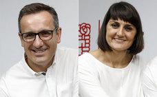'La Verdad' ofrece este viernes un debate con los aspirantes a liderar el PSOE regional