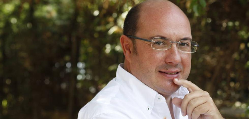La Fiscalía valora si debe investigar a Pedro Antonio Sánchez por sus declaraciones a 'La Verdad'