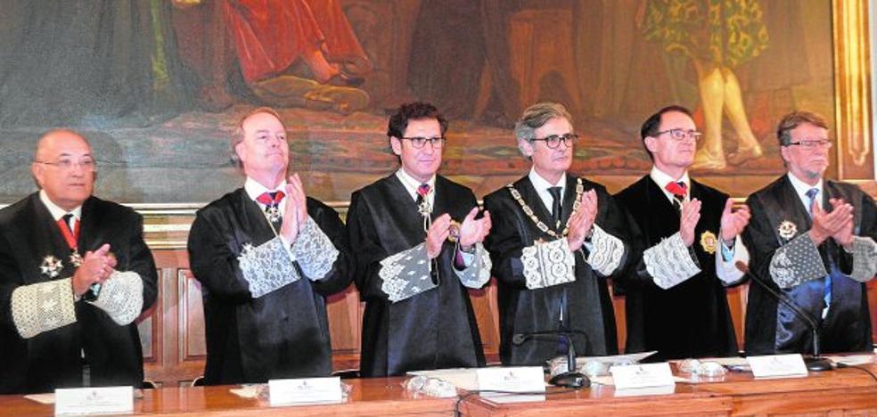 TSJ y Fiscalía exigen al unísono que todas las instituciones luchen por la Justicia