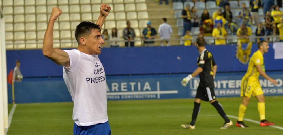 Golpe de autoridad del Lorca FC