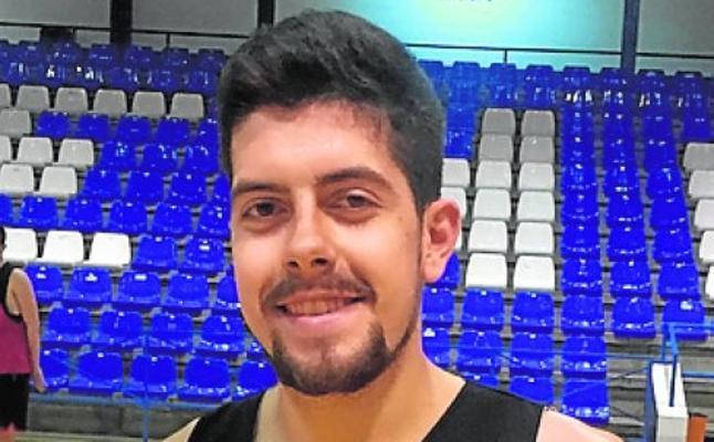 El UPCT Basket Cartagena ficha al argentino Gastón Zalazar, de 21 años