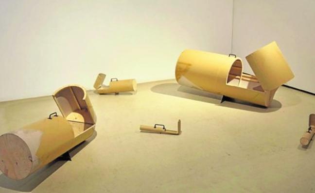 Art Nueve estrena espacio