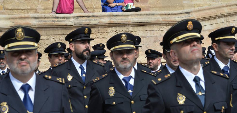 El Delegado del Gobierno asegura en Lorca que la actuación policial en Cataluña fue «ejemplar»