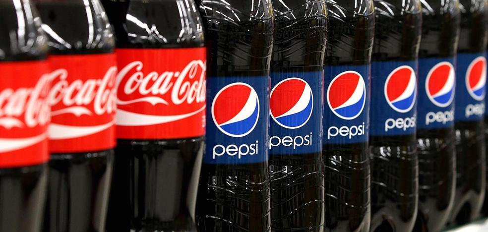 ¿Cuál es la verdadera diferencia entre Coca-Cola y Pepsi?