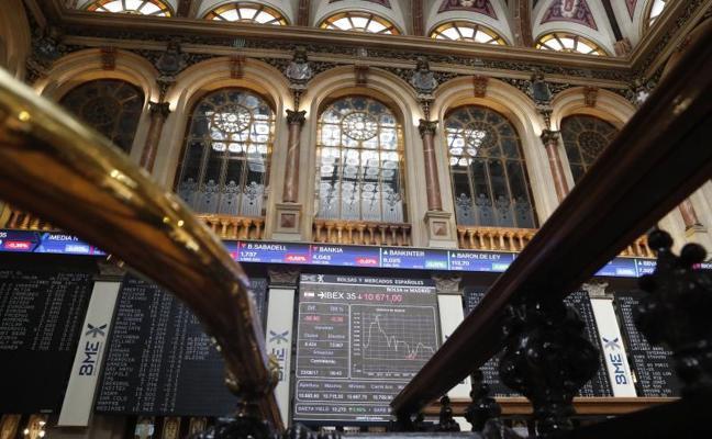 La crisis de Cataluña empuja al Ibex a su peor sesión desde agosto