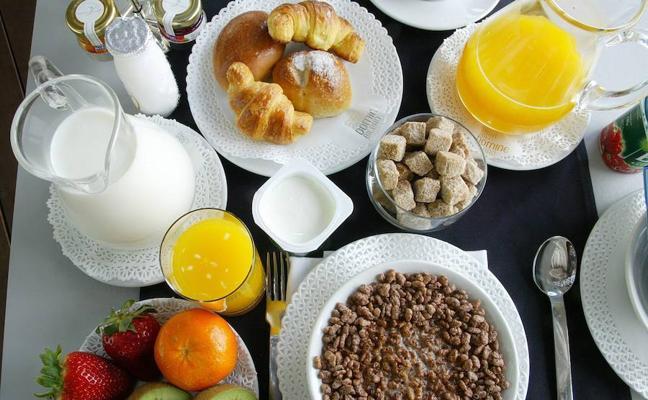 Saltarse el desayuno afecta al sistema cardiovascular