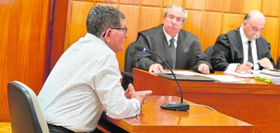 «El alcalde me dijo que le iban a rebanar el cuello si no reabría La Zerrichera»