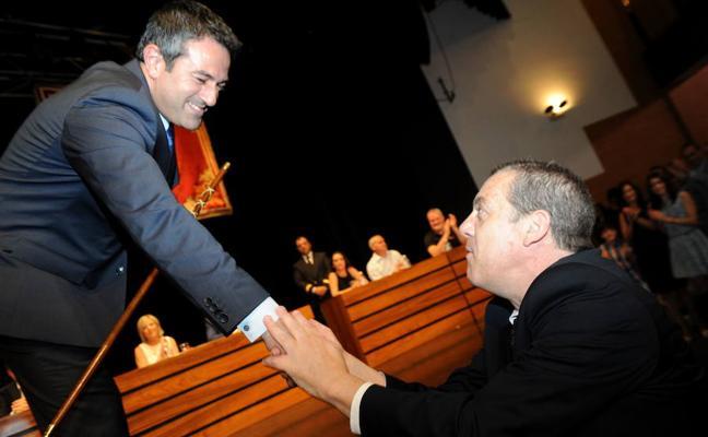 El juzgado pide el contrato de los conserjes por el que se investiga a Buendía y Mellado