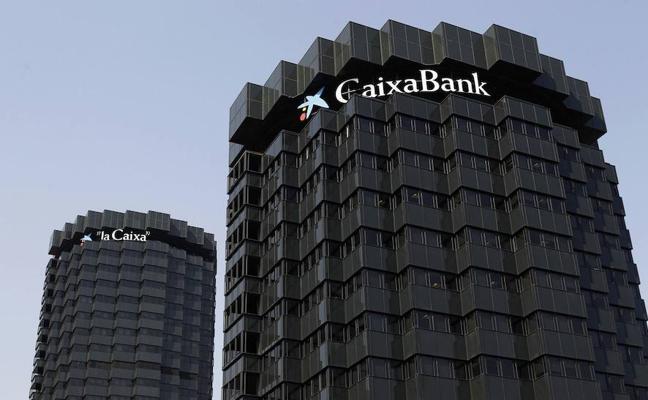 El Gobierno se plantea facilitar el traslado de la sede de CaixaBank y otras empresas