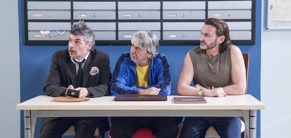 'La que se avecina', el caballo ganador de Telecinco
