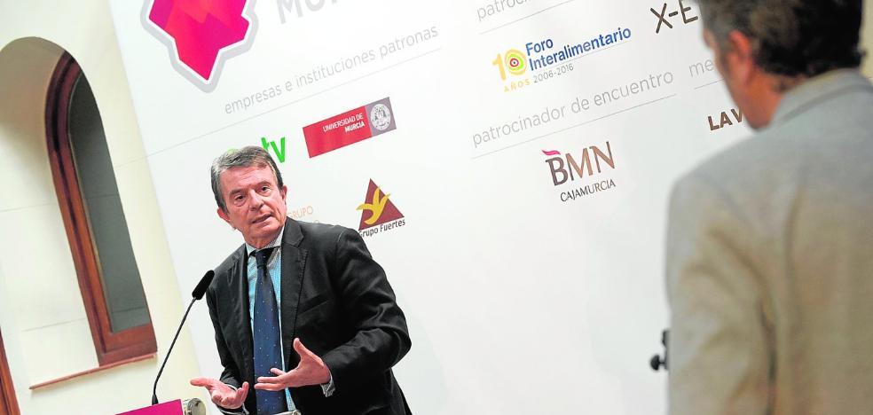 Antonio Catalán: «Puigdemont es un perturbado y hace terrorismo político»