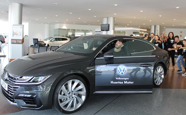 Huertas Motor Volkswagen está de estreno