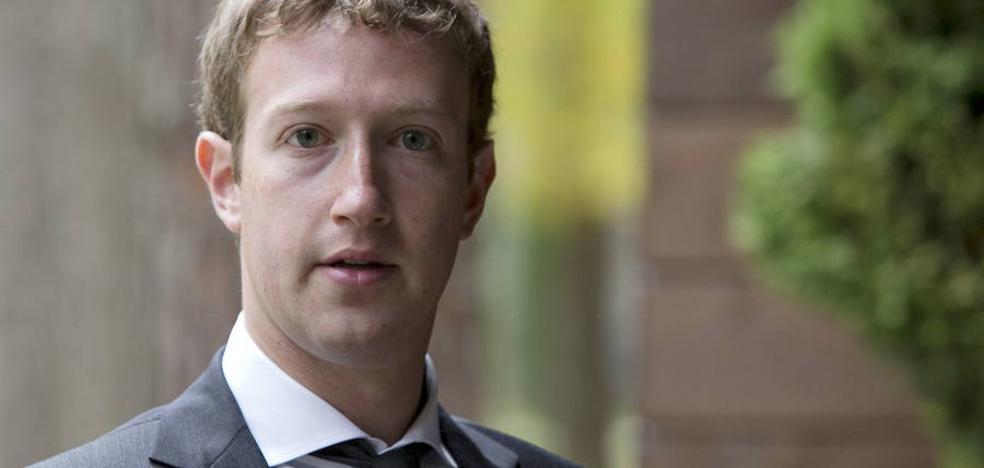 Facebook, Twitter y Google declararán el 1 de noviembre ante la Comisión de Inteligencia de EE UU