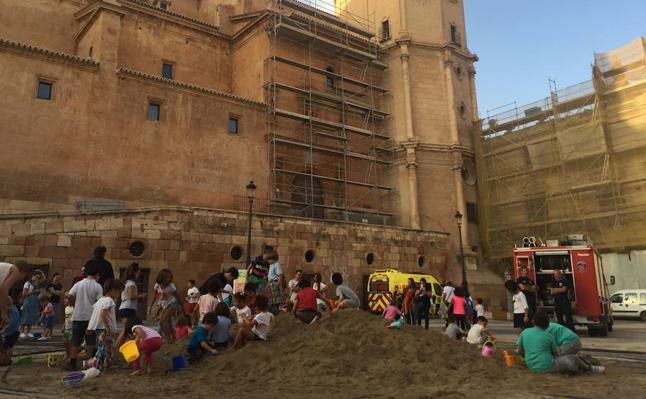 Los Juegos del Guadalentín llegan a su último fin de semana con la celebración de 12 actividades deportivas
