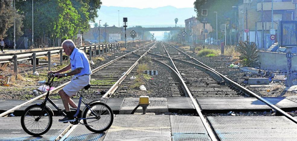 La circulación de trenes seguirá afectada al menos dos días más