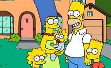 Antena 3 anula 'Los Simpsons' y lo emitirá en Neox
