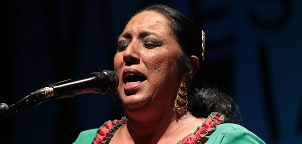 Recital de flamenco