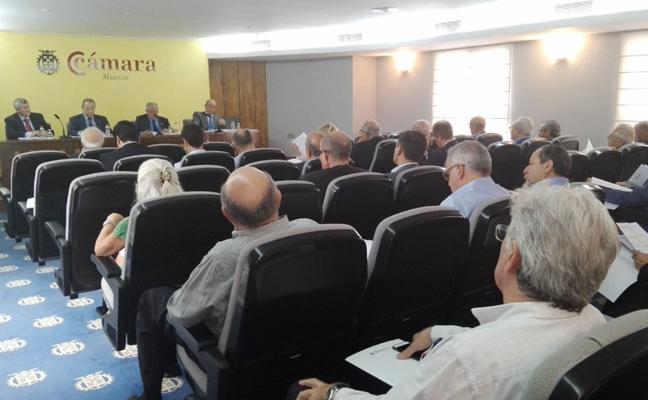 La Cámara condena el sabotaje de las obras del AVE