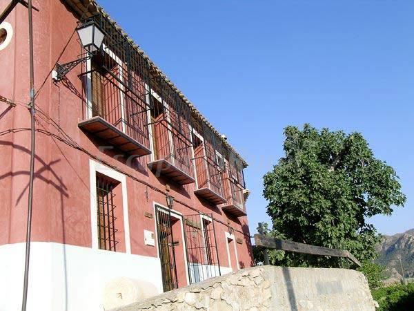 La Región, la comunidad menos solicitada en turismo rural durante el Puente del Pilar