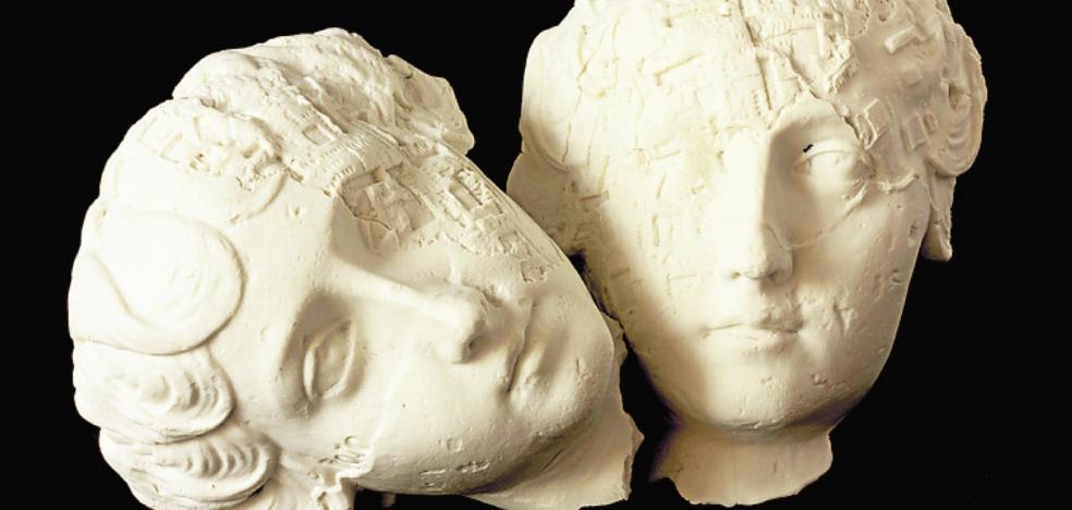 Obras de quince artistas en 'Géneros creativos'