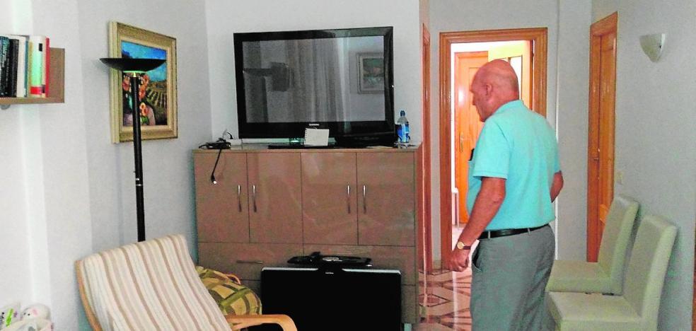 Preocupación en Los Urrutias por una oleada de robos en casas de vacaciones