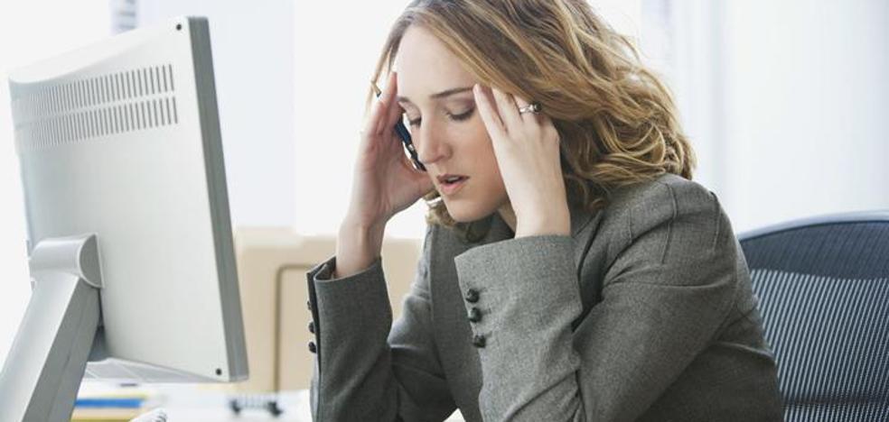 Reconocen un ataque de ansiedad como accidente laboral
