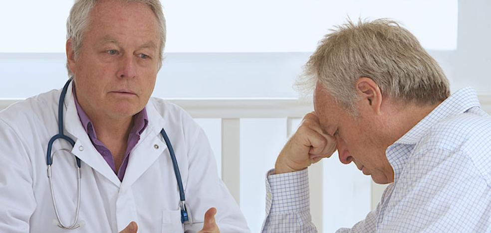 Tres de cada diez consultas al médico están relacionadas con la salud mental