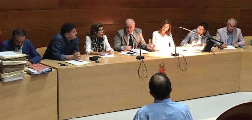 Presentan 30 ofertas para llevar a cabo la primera fase de las obras de Alfonso X