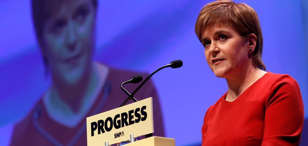 La independencia escocesa se pierde en la niebla del 'Brexit'