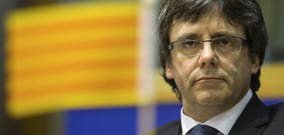 Puigdemont evita desvelar sus cartas y alimenta el temor de una ruptura inminente