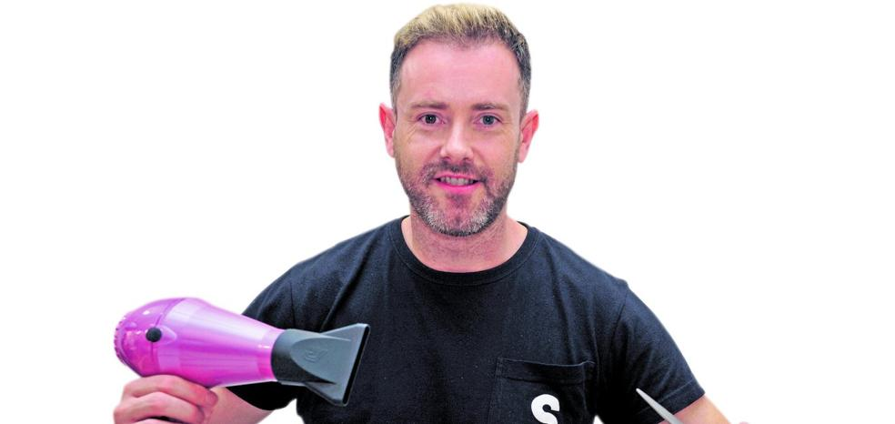 «Para confeccionar una sola peluca se necesitan más de diez coletas»