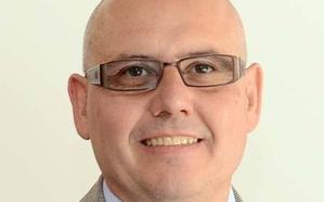 José Antonio Gómez anuncia su intención de ser candidato a rector de la UMU