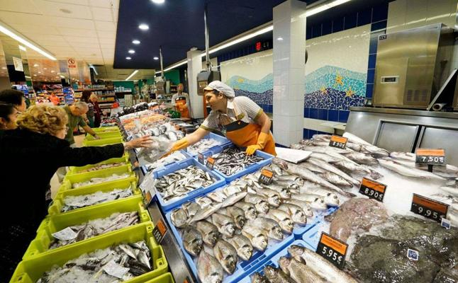 Los precios bajan una décima en Murcia en septiembre y sitúan la inflación anual en el 1,1%