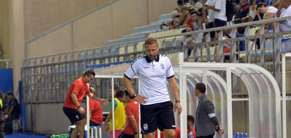 Dura prueba para el Lorca FC ante un Zaragoza en alza