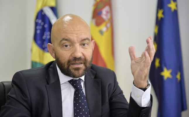 El murciano García-Legaz será nombrado nuevo presidente de Aena