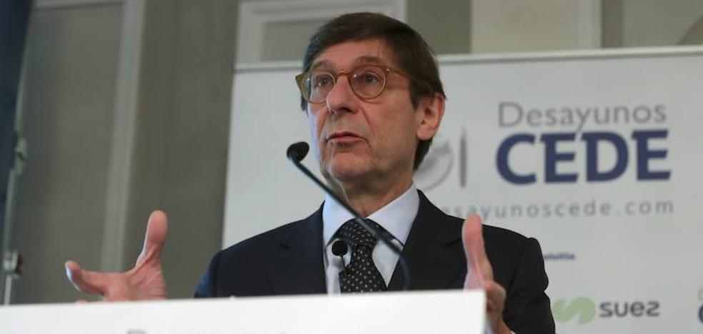 Bankia espera unos beneficios adicionales de 245 millones de euros tras la fusión con BMN