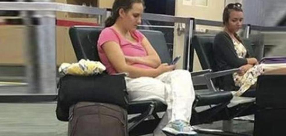 La verdad que se esconde tras la foto de la 'peor madre del mundo'