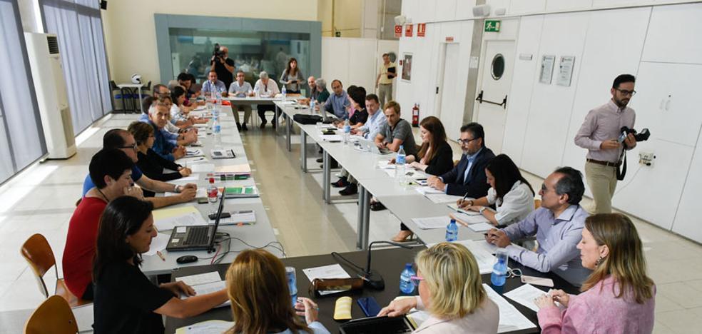 Educación ofertará finalmente 506 plazas para Secundaria y FP en 2018