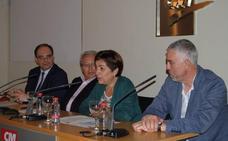 La cátedra Pérez-Reverte viaja a Génova