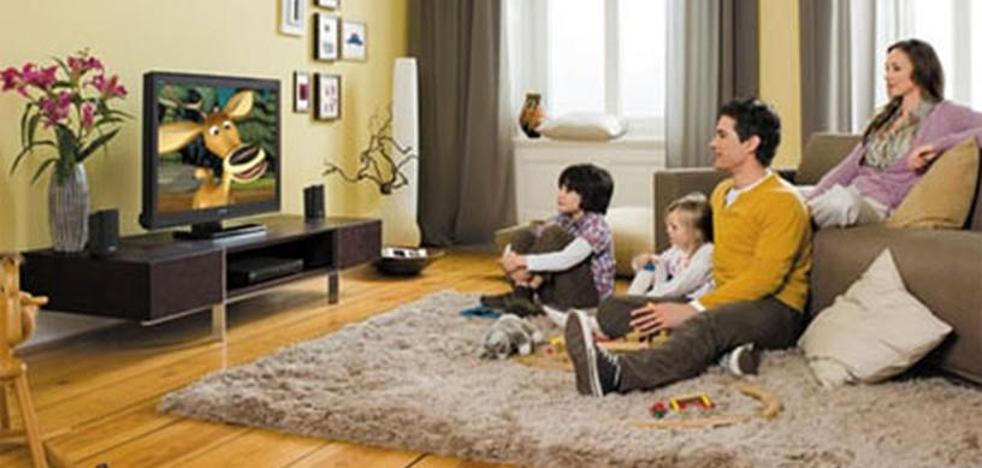 En tres años la televisión ya no será tal y como la conocemos ahora