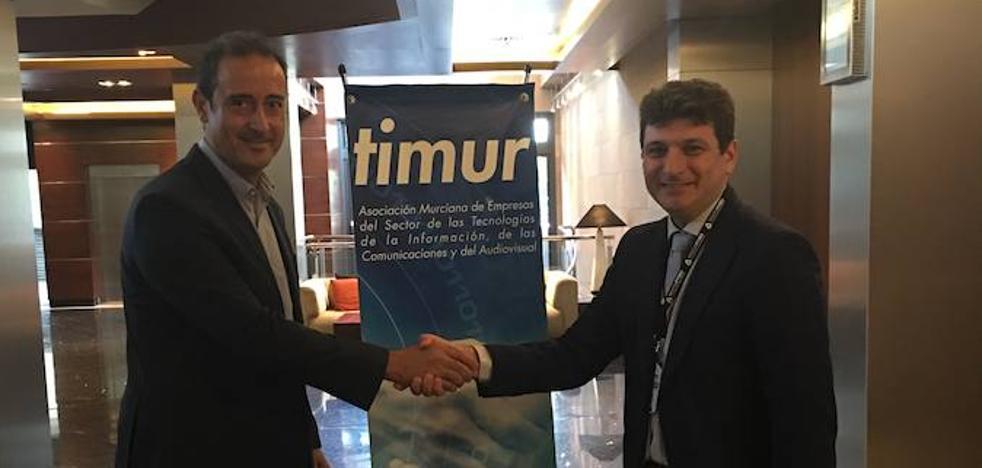Ricardo Estévez, nuevo director gerente de Timur