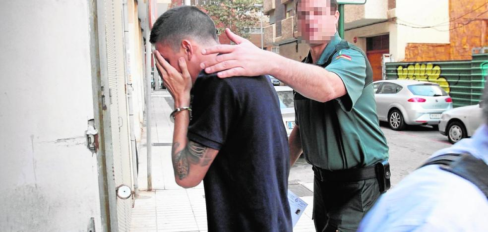 El exnovio de la joven asesinada en Canteras confiesa la autoría del crimen