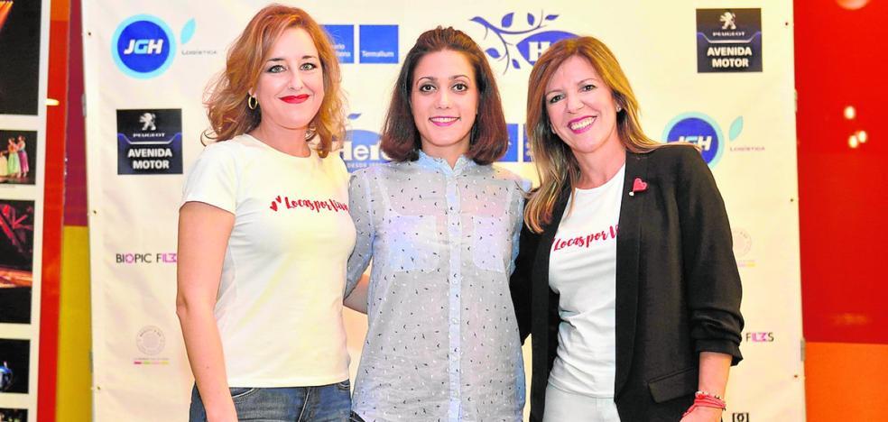 Murcia se vuelve 'loca por vivir'